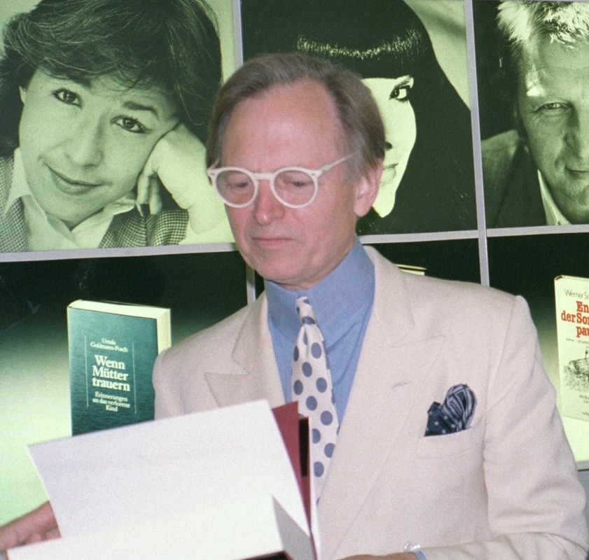 tom wolfe - photo #26